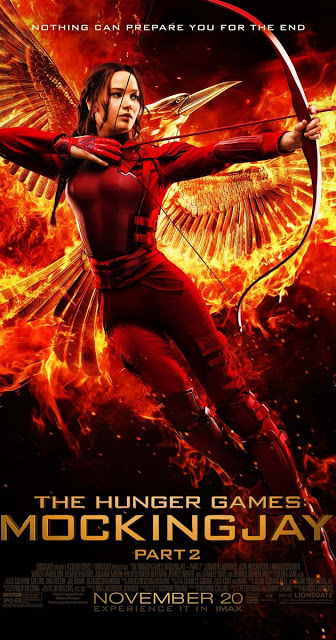 Download The Hunger Games: Mockingjay Part 2 (2015) Subtitle Indonesia