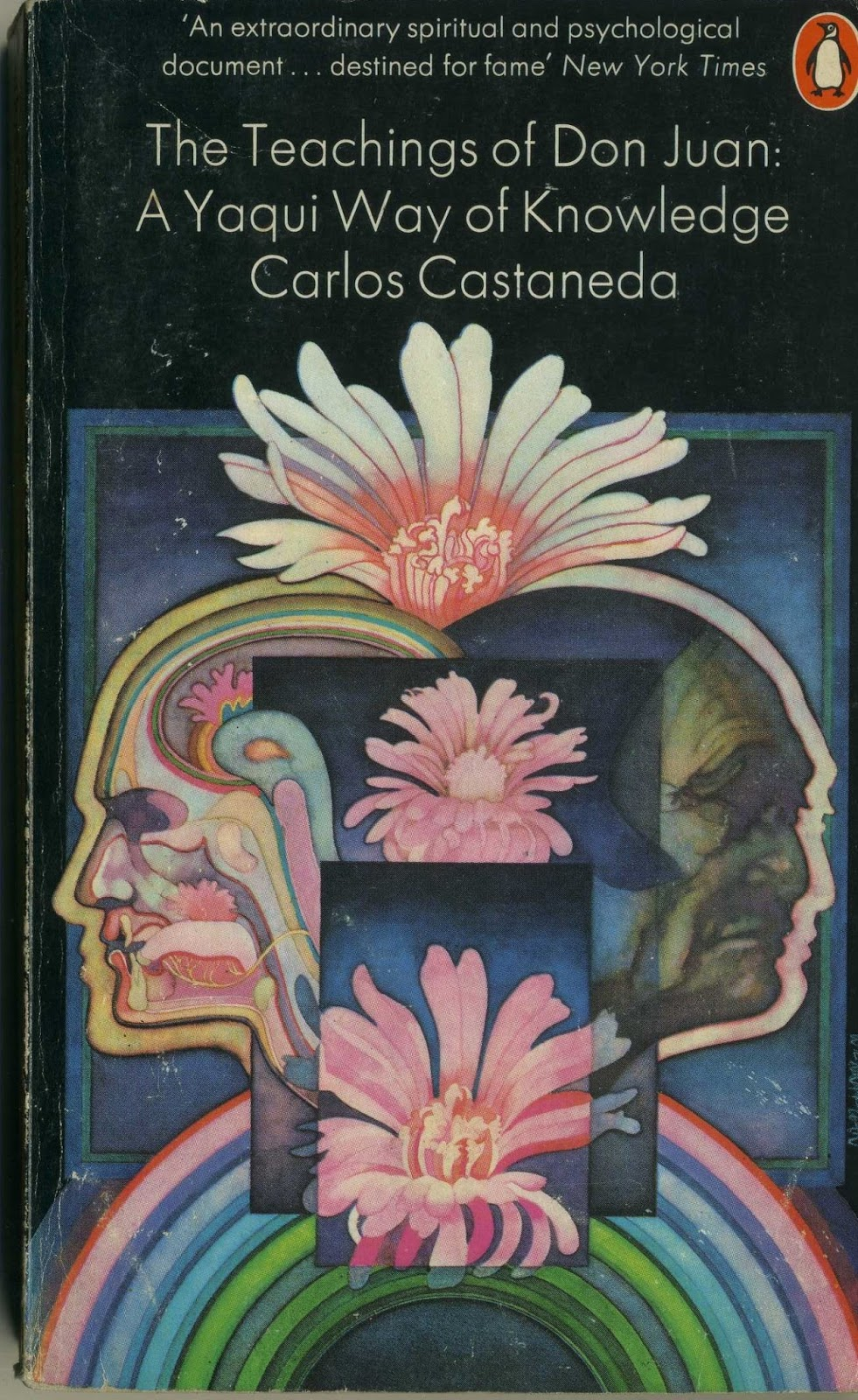 The Generalist: CARLOS CASTANEDA AND DON JUAN: TRUTH OR FICTION