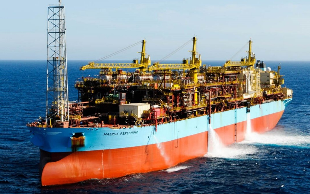 what is an fpso vessel