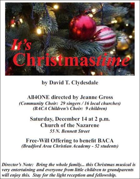 12-14 Christmas Musical