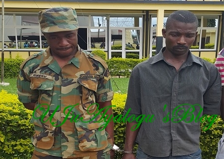 How 2 Soldiers, UBA Bank Manager Stole N339m From Dead Soldiers' Pension Fund Using 33 Bank Accounts