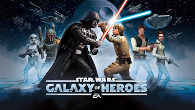 Star Wars Games Android APK