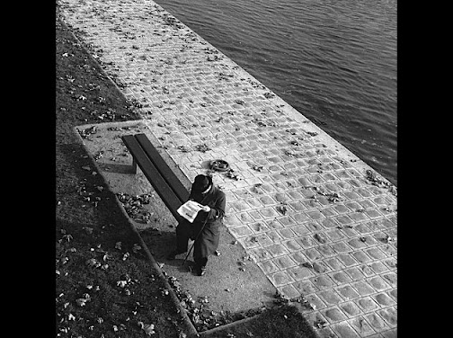 FOTOGRÁFICAMENTE: Edouard Boubat