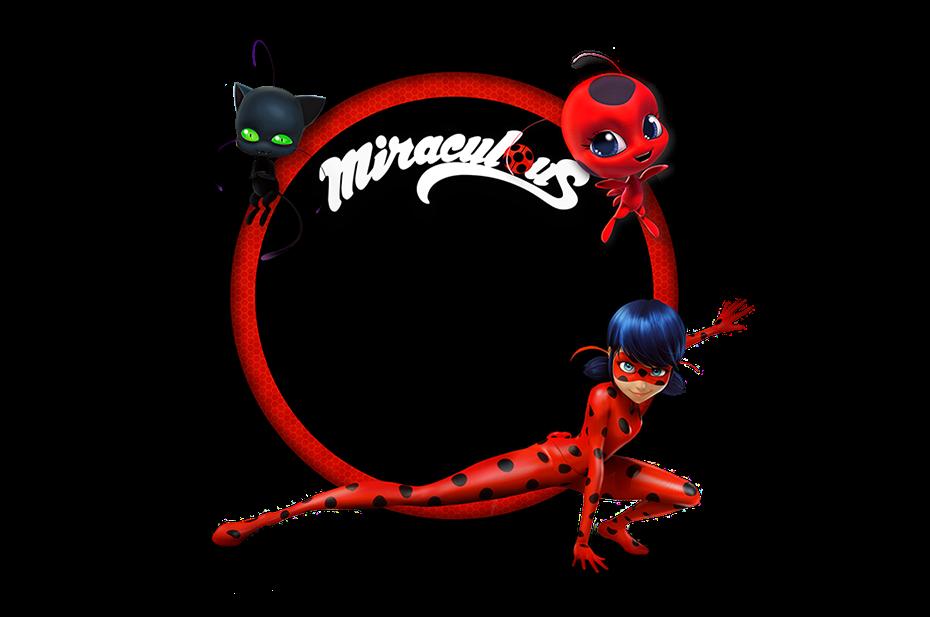 Bau De Imagens Miraculous Lady Bug E Cat Noir Png