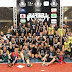 Campeonato CrossFit Barbell Games 2017