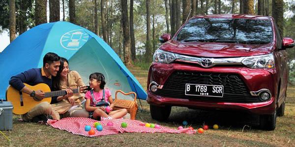 Toyota Bekasi Kota