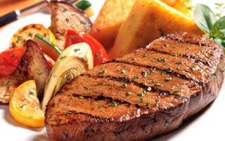 Et Pişirme Ve Tüketme Önerileri