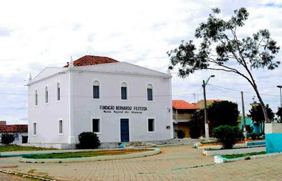 Museu dos Inhamuns