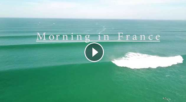 Morning in France HD