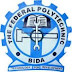Fed Poly Bida Notice On New Grading System For ND I And HND I