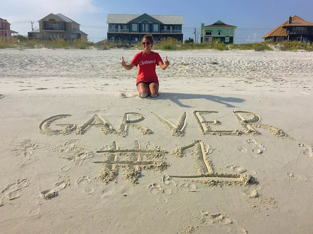 Garver Employees Enjoy the Summer