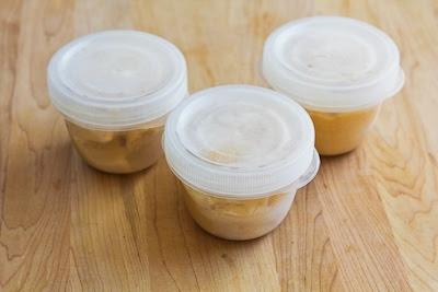 Kalyn's Kitchen®: Low-Sugar and Fat-Free Fresh Peach ...