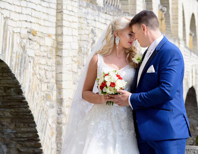 vestuvės Pakruojyje