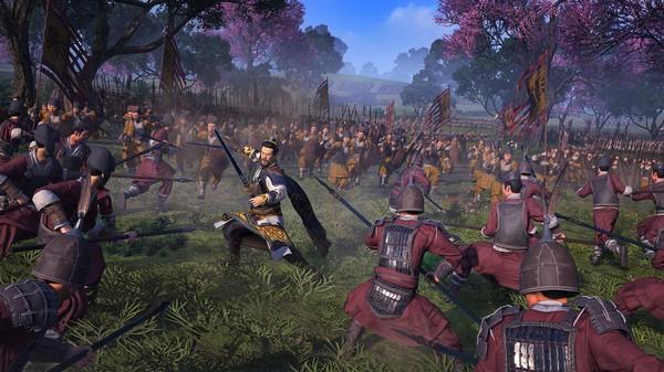 Total War: THREE KINGDOMS PC Full Español