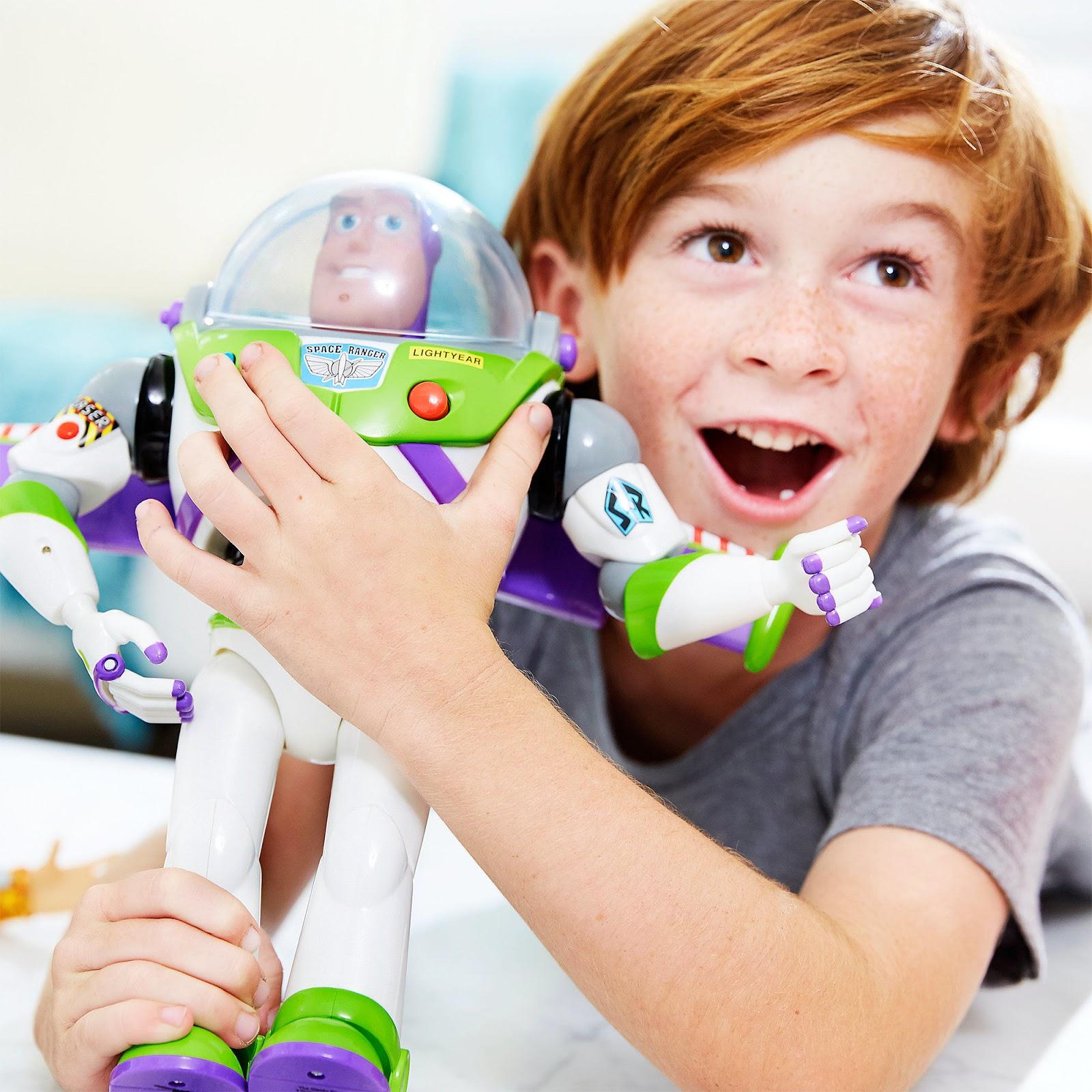 81068eeab63145 Toy Story Speelgoed terug bij Le Petit Tom ® .nl