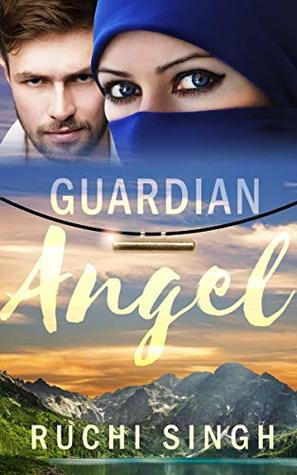 Book: Guardian Angel by Ruchi Singh