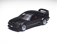 Hot Wheels BMW E36 M3 Race 1/64