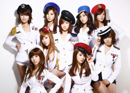 Girl Generation SNSD