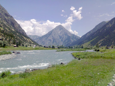 tourism in North India by Adkratsubsity