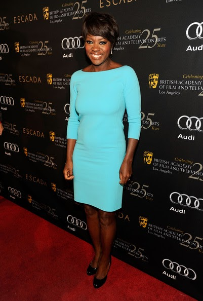 The House Of Fabulous Bafta Los Angeles 18th Annual