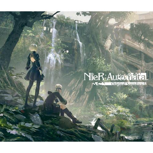 NieR:Automata Original Soundtrack [FLAC 24bit   MP3 320 / WEB]