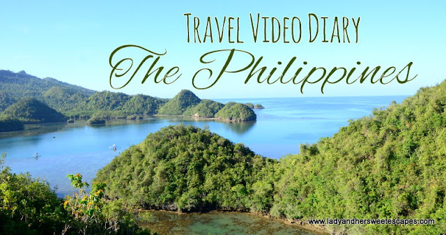 Philippines Travel Video