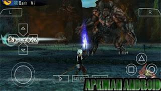 TOUKIDEN KIWAMI PSP ISO free download