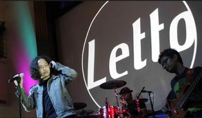 Download Kumpulan Lagu Letto Band