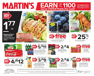 ⭐ Martins Ad 1/24/20 ⭐ Martins Weekly Ad January 24 2020