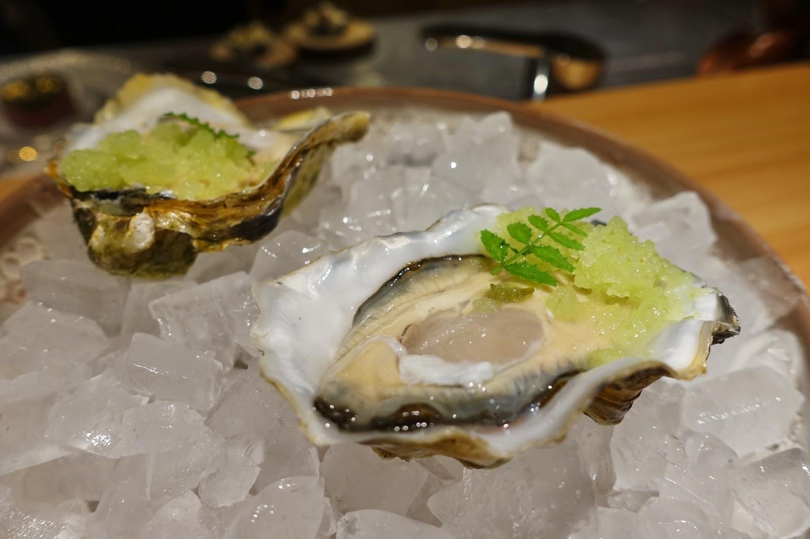 Serious Kappo Dinner | Joie de Vivre - Blog by g4gary