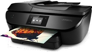 HP OfficeJet 5743 Download Printer Driver