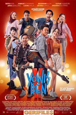 Nonton Film Yo Wis Ben 2 (2019) Full Movie HD