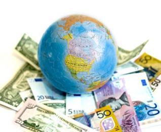 Economia Global e a Crise  Econômica Mundial