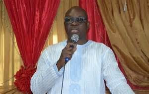 Fayose clears air on allocation, says state got N2.5bn