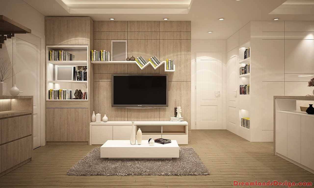 Here Are 4 Tips To Choose Contemporary Home Decor For Your Living Room.