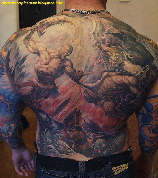 Find Tattoo Artist