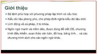 Giáo trình Lập trình hướng đối tượng với Java - Tai Mien Phí Top123.vn