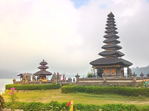 Menyusuri Sejarah dan Eksotisme Bedugul, Bali