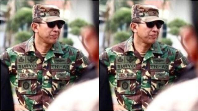 Suryo Prabowo Beri Tanggapan soal Teriakan Nama Ahok saat Peresmian Revitalisasi Lapangan Banteng
