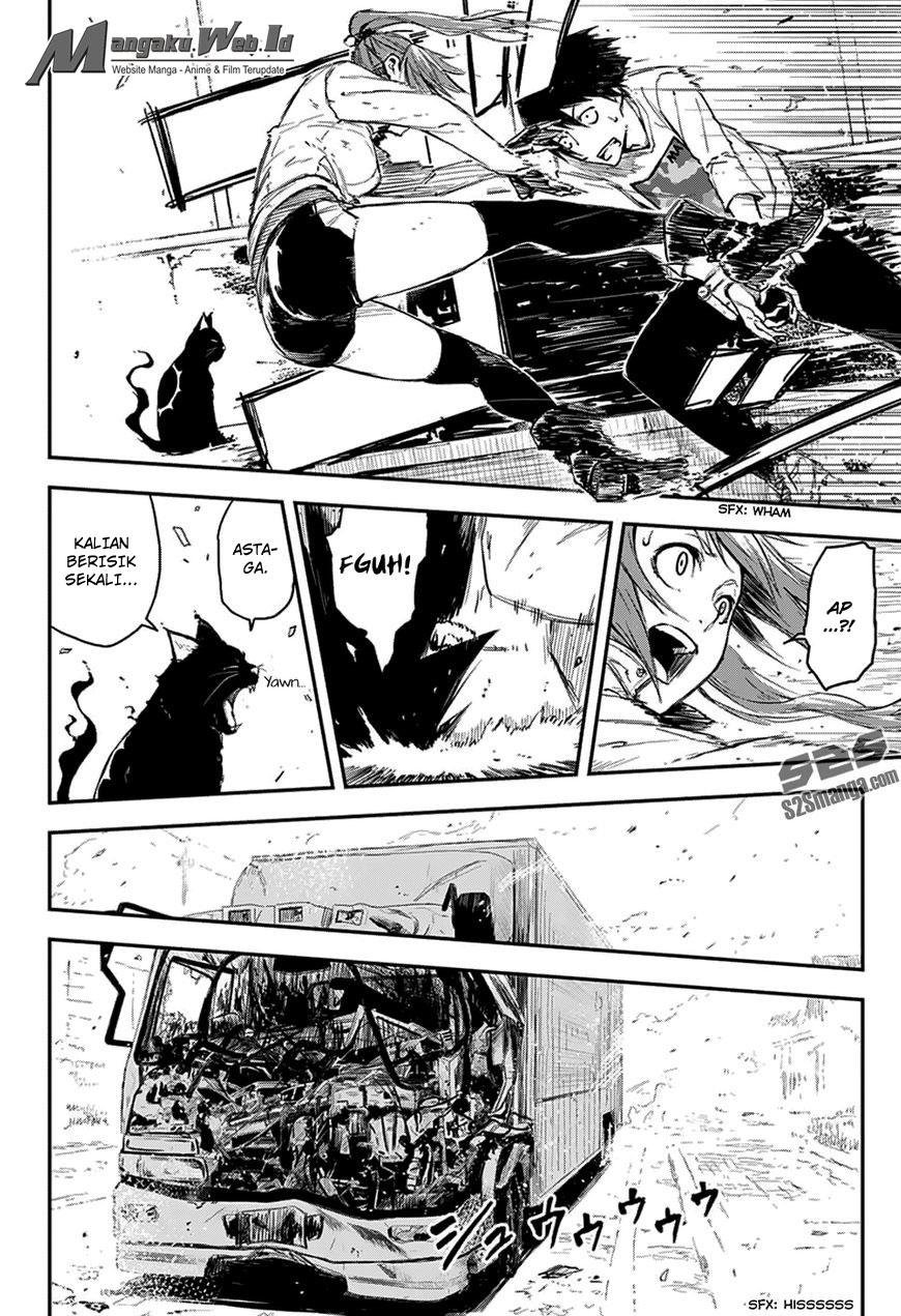 Black Torch Chapter 03-15