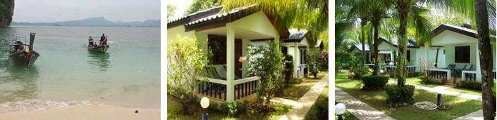 Sabai Resort Krabi
