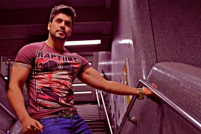 Gautam Gulati Unseen Hot Photo Gallery -GlamCeleb