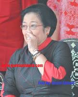 Mega : Saya Pilih Ahok Karena Saya Ingin Mempunyai Pemimpin Rakyat