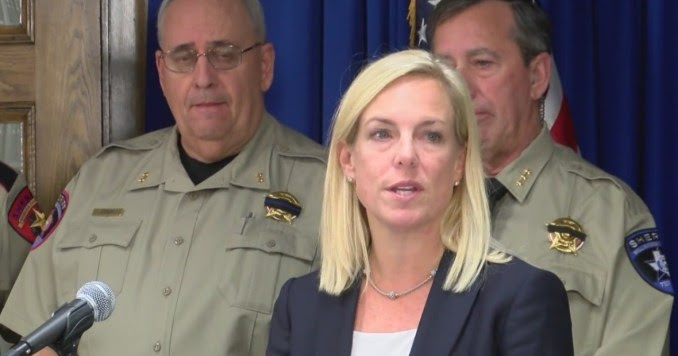 Trump's DHS Secretary Confirms They Are Preparing To Arrest Sanctuary City Leaders