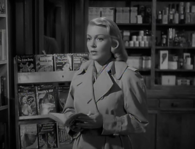 The Bad and the Beautiful movieloversreviews.filminspector.com Lana Turner