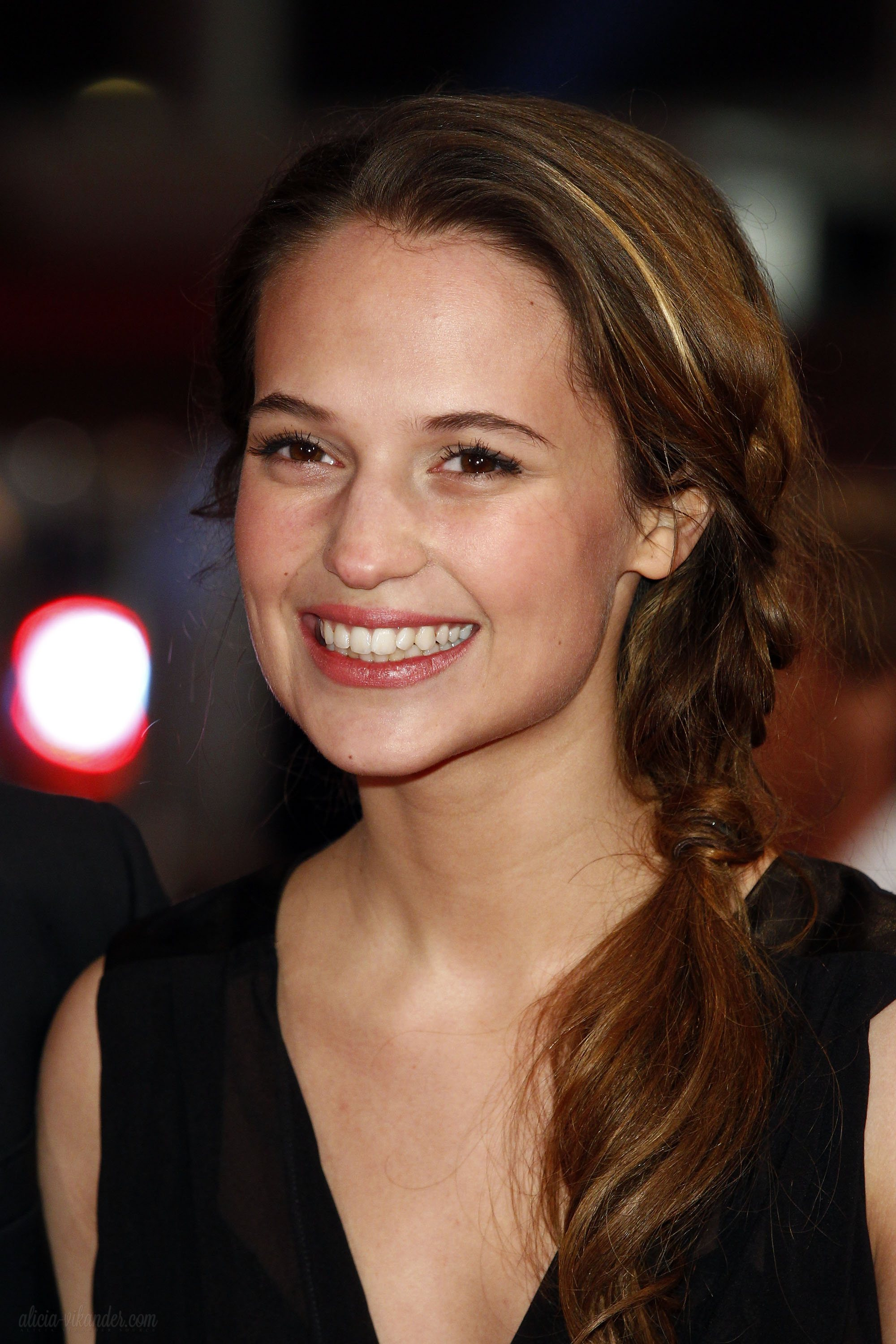 Alicia Vikander Pictures Gallery 20  Film Actresses-5913
