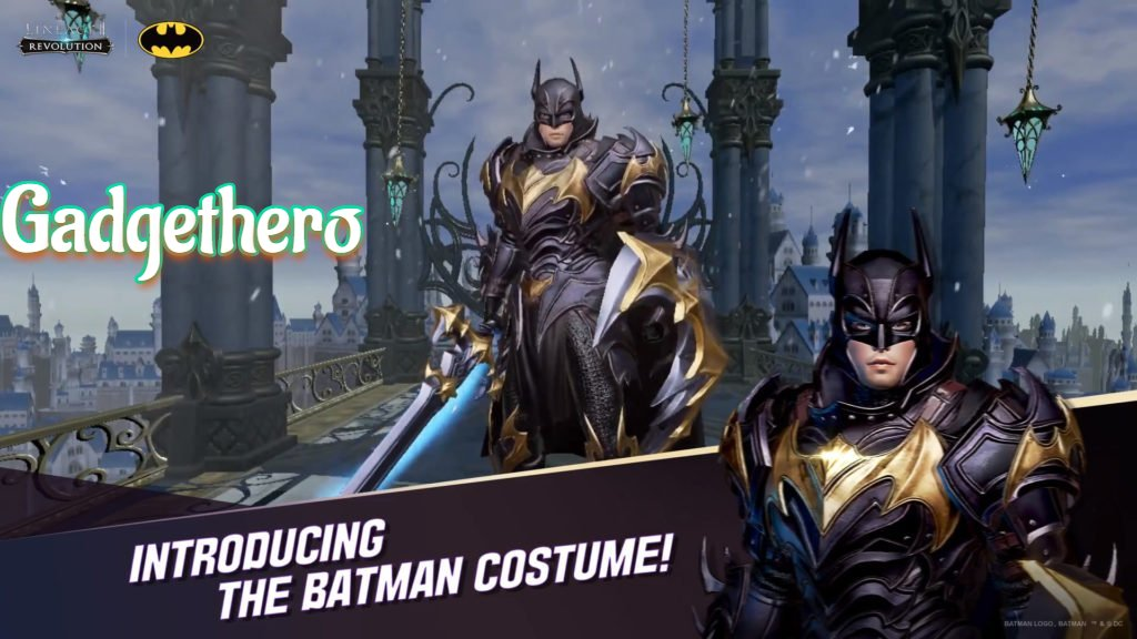 Netmarble Presents DC Special Updates At Lineage2 Revolution