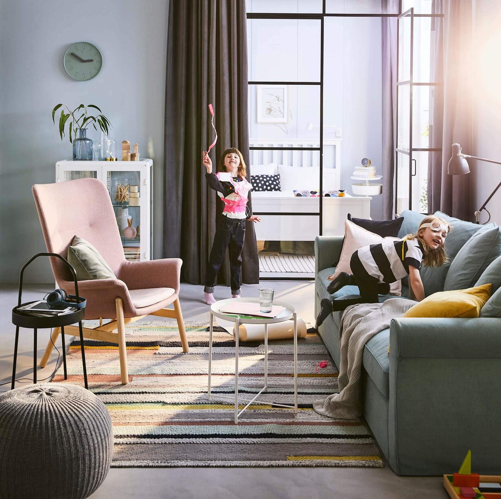 Novedades Ikea 2019 Revista Dolcevita