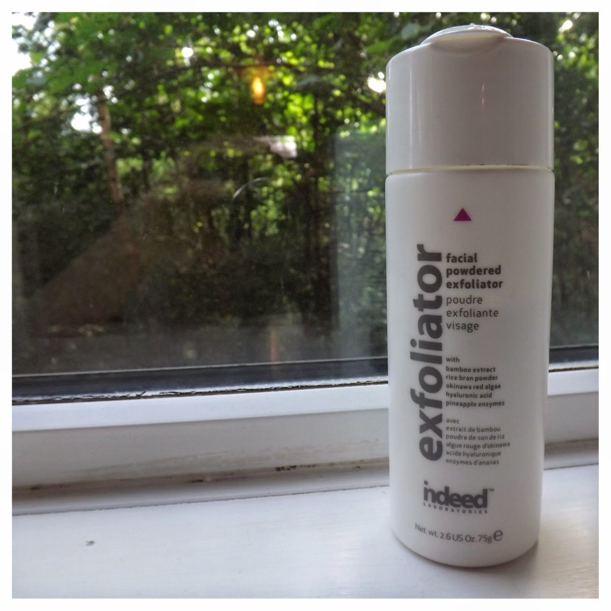 Indeed Labs Exfoliator