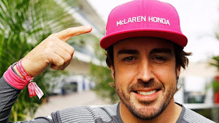 Fernando Alonso : Pembalap F1 Terjun ke Dunia E-Sports